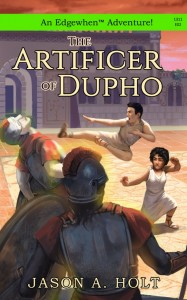 Cover for The Artificer of Dupho